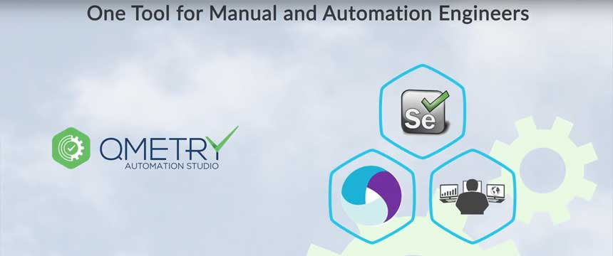 QMetry manual & Automation enegineers