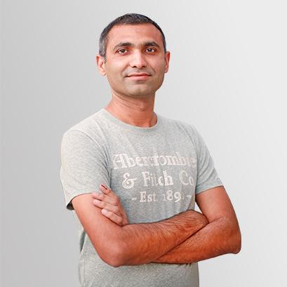 Vishal Jhala