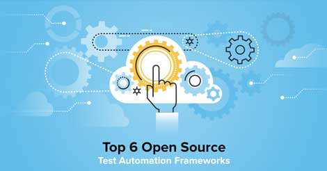 Automation testing tools open source