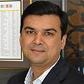 Ashok Karania