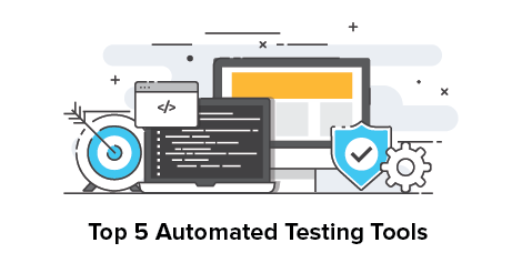 Top Automated Testing Tools