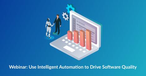 Webinar: Intelligent Automation