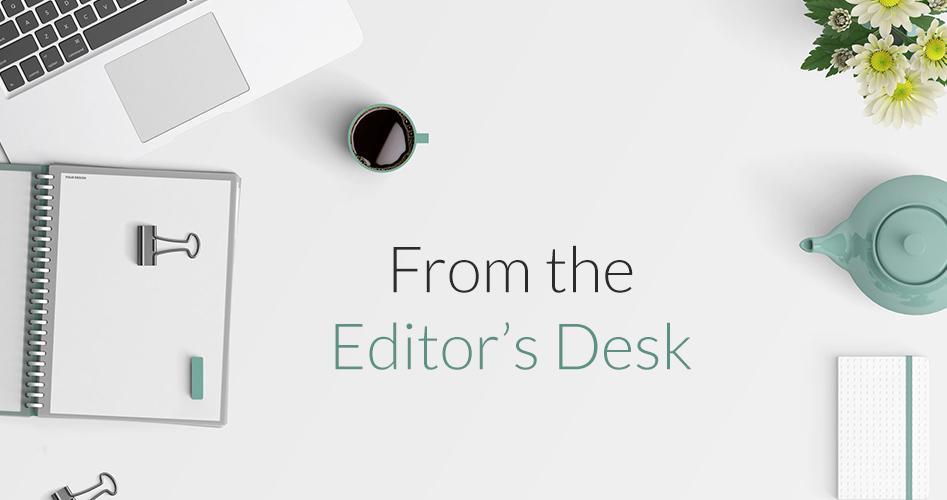May editorial