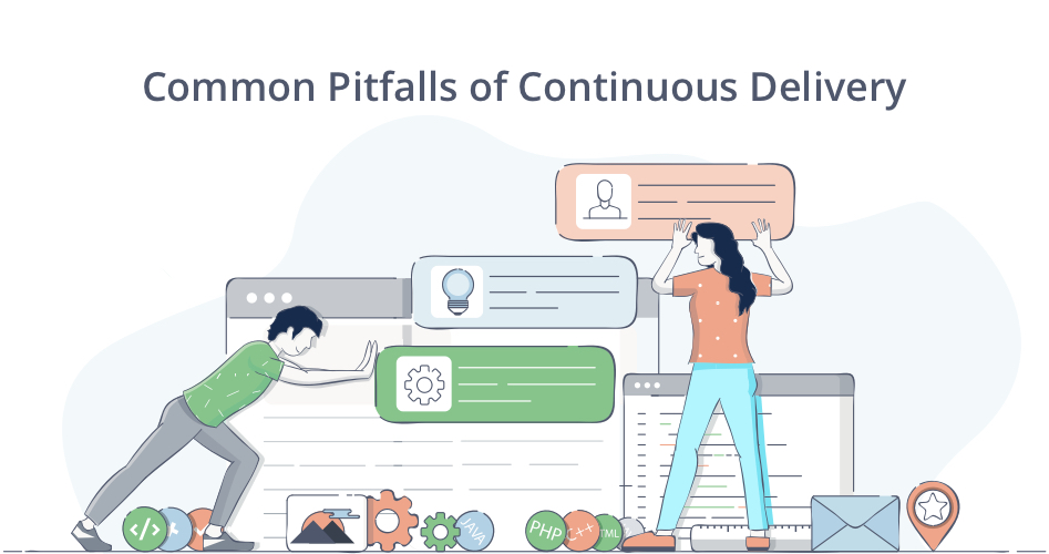 Common Pitfalls of Continuous Testing
