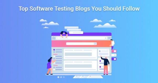 Top Software Testing Blogs