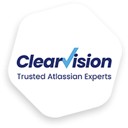 Logo marquee clearvision