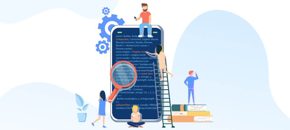 The Need for Continuous testing in the Devops era Banner