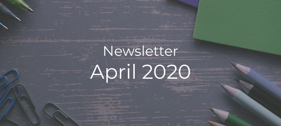 QMetry Newsletter April 2020