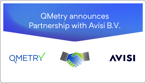 QMetry announces partnership with Avisi