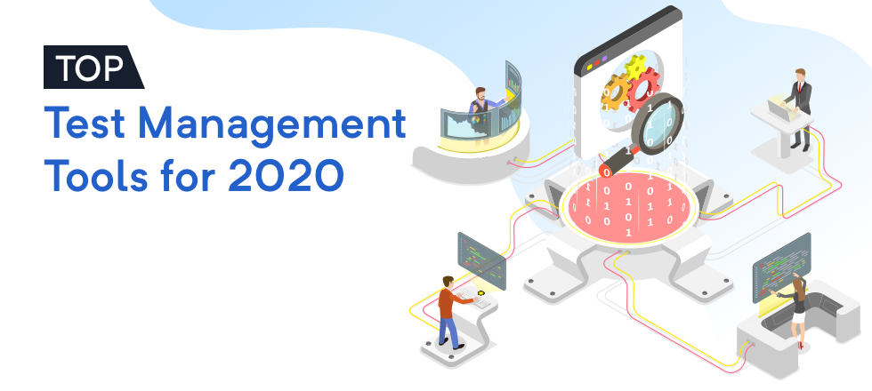Top Test Management Tools in 2020