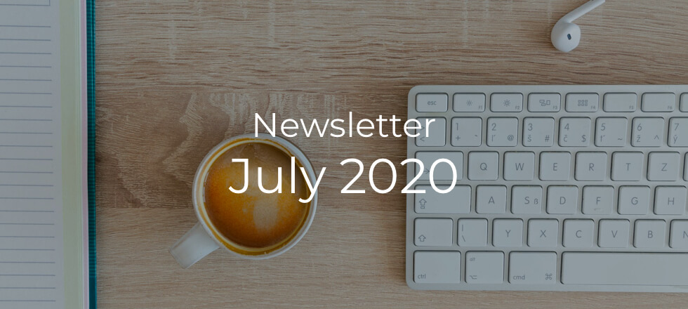 QMetry Newsletter July 2020