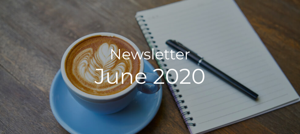 QMetry Newsletter June 2020