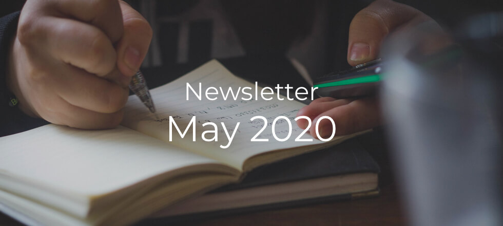 QMetry Newsletter May 2020