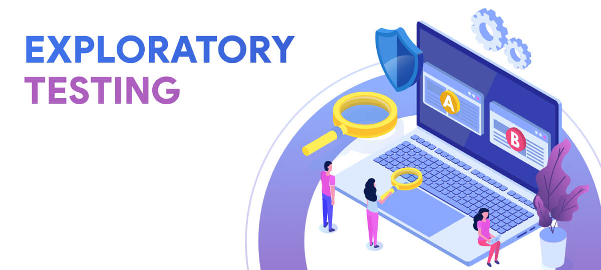 Banner All about Exploratory Testing