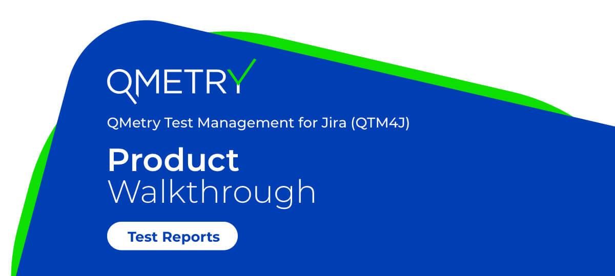 Banner QTM4J Test Reports