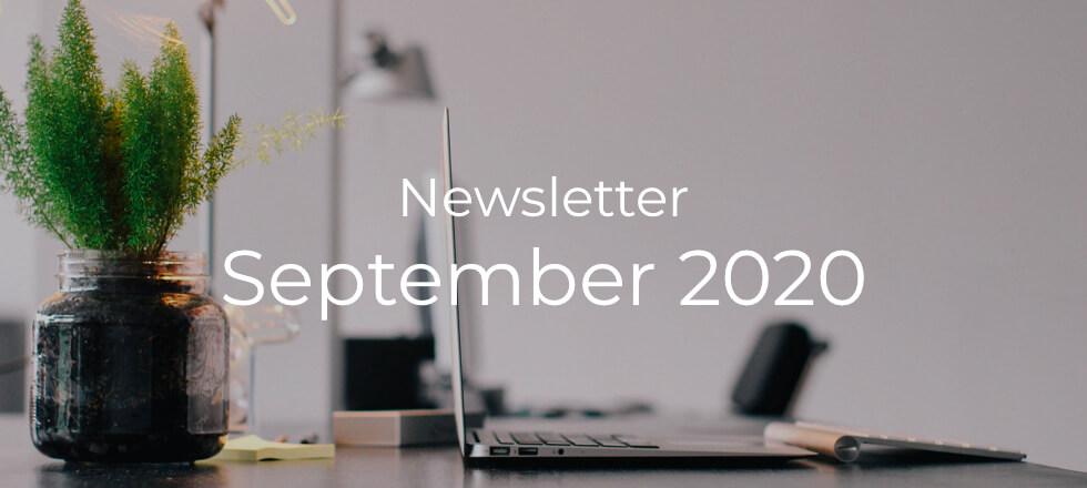 QMetry Newsletter September 2020
